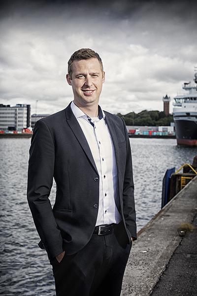 Henning Friis