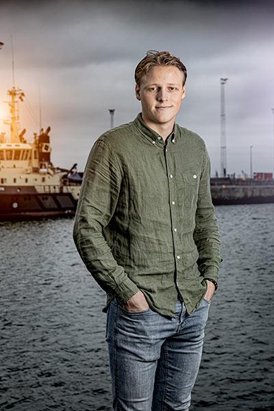 Frederik Øster Jørgensen